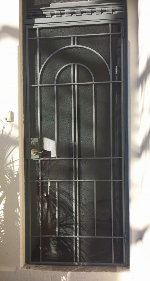 Del Pilar Dp Doors Security Doors Sydney Security Doors